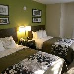 Φωτογραφία: Sleep Inn at North Scottsdale Road