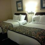 Φωτογραφία: Courtyard by Marriott Merrillville