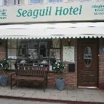 SEAGULL HOTEL