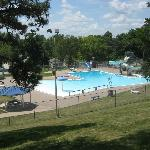 Fejervary Park and Aquatic Center