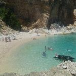  Playa Cala Mariolu
