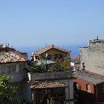 Foto de Taormina's Odyssey Guest House and Hostel