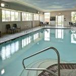Complimentary Indoor Pool