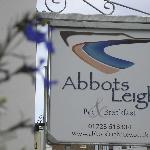 Abbot's Leigh Guest House
