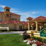 ‪La Quinta Inn & Suites Salt Lake City Airport‬