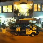 Hotel New Castle Cesenatico