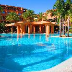 Barcelo Sancti Petri Spa Resort Foto