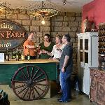Heston Farm Winery Tasting Room