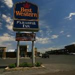 BEST WESTERN Paradise Inn