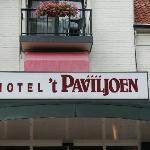 Photo of Hotel 't Paviljoen