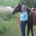 Raised my daughters riding at Gunstock, this one won a National Finals Rodeo College Scholrarshi