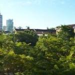 MBPV - Panoramic View of Surfer's Paradise