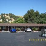 Foto Muir Lodge Motel