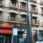 Photo of Navarra Hostal
