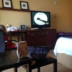 Courtyard by Marriott Milpitas Silicon Valley Foto