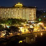 Chatrium Hotel Yangon