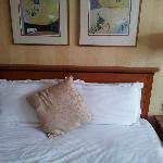 Foto de BEST WESTERN Homestead Court Hotel - Welwyn Garden City
