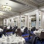 1906 Restaurant at Turnberry Resort