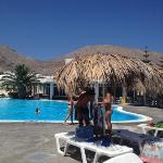  Santorini Waterpark July 2012