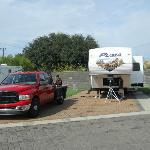 Foto de French Quarter RV Resort