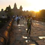‪Angkor Temple Guide Private Day Tours‬