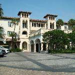 Foto di The Cloister at Sea Island