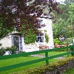 Foto de Glen Valley Farmhouse B&B