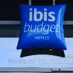 Ibis Budget Hannover Hauptbahnhof