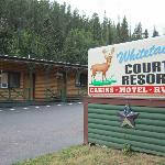 Whitetail Court Motel and Campgroundの写真