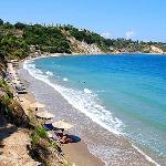  Porto Roma Beach in Vasilikos Village