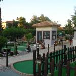 Fantasy Mini Golf