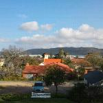 Knysna Backpackers Foto