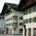Photo de Schachtnerhof Hotel-Restaurant