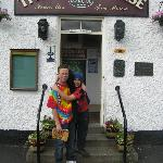 The Grey Horse Inn resmi