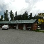 Three Bears Motel