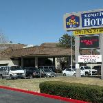 BEST WESTERN PLUS Airport Plaza Hotel Reno