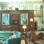 SpringHill Suites by Marriott Baltimore Inner Harbor Foto