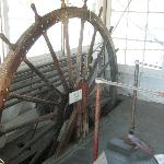  Pilot Wheel
