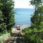 Babbacombe Cliff Railway