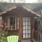 Redwood Hollow - La Jolla Cottages Foto