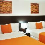 Photo de A Z Hotel & Suites Panama