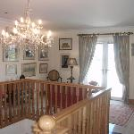 The Art Gallery - SeaBreeze Bed and Breakfast