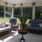  The Sunroom - SeaBreeze Bed and Breakfast