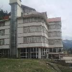 hotel out town manali