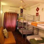 Airconditioned 4 bed room