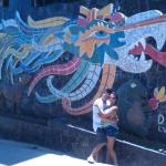 Photo de Mural Diego Rivera