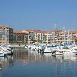 Residence Maeva Port Argeles