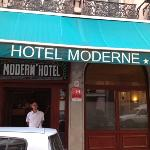 Photo of Hotel Moderne