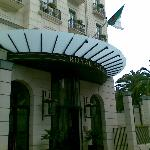 Foto Royal Hotel Oran - MGallery Collection