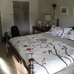 Bilde fra Aaron's Pool and Spa Bed and Breakfast